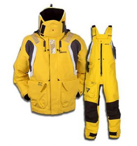 Foulies Foul Weather gear jacket and pants how to choose
