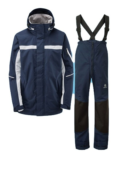 Foul weather gear classification - Inshore