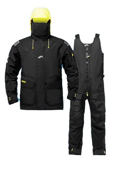 Foul weather gear classification - Off-Shore