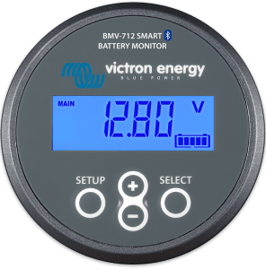 Victron BMV-712 Smart Monitor 1