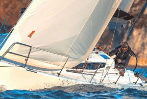 Buying your first sailboat