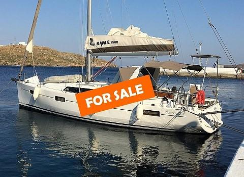 Buying your first sailboat for sale