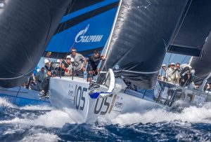 Sailing racing rules simplified