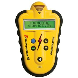 Storm Pro 2 Lightning Detector