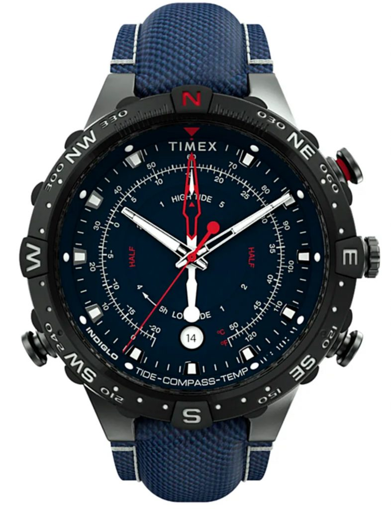 Timex Allied® Tide-Temp-Compass