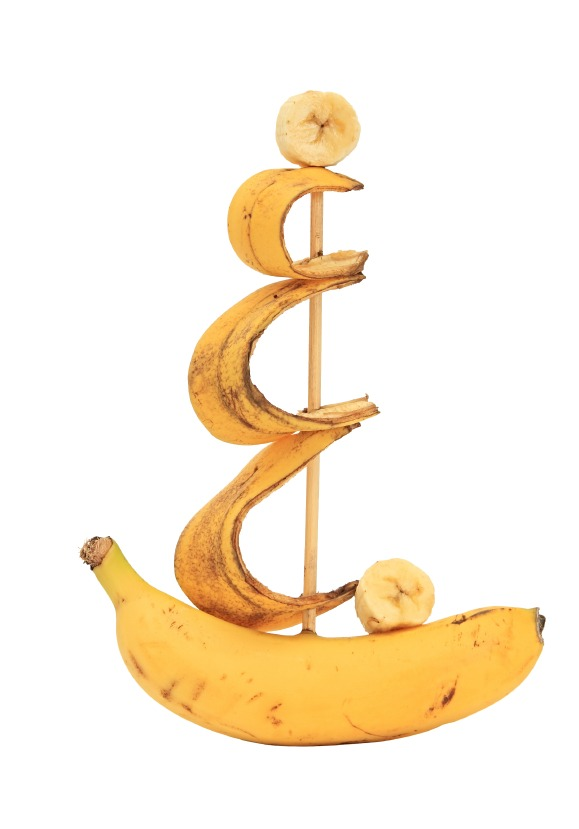 Why bananas are bad luck on boats