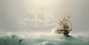 Sailing and maritime superstitions on boats and ships