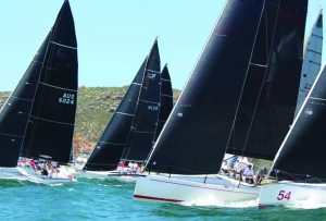 Sailing racing rules explained